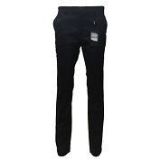 Quần golf Nam Handee Đen QD0016 (đen)