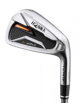 Full Set Irons Honma Tour World TW747 cán steel