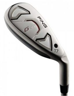 Gậy golf Hybrid Ping Men's G20