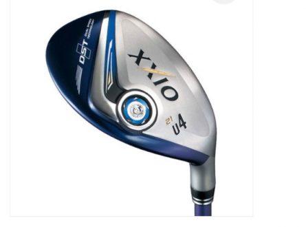 Gậy golf Hybrid XXIO 9 Men