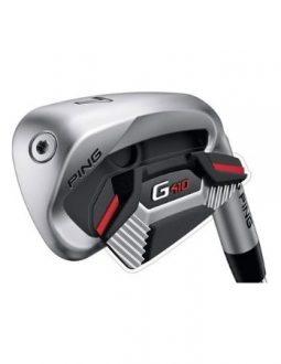 Bộ gậy golf Full Set Irons Ping G410 AWT 2.0