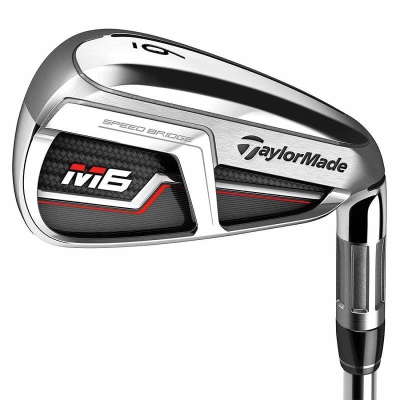 Gậy Golf Irons TaylorMade M6