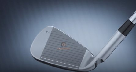 Gậy Golf Ironset Ping G425 - Bộ Gậy Sắt 7 Cây
