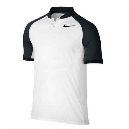 Men's Nike Dry Polo Slim Raglan