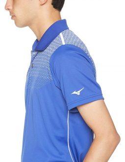 Áo golf Mizuno 52MA800325