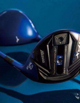 Gậy Golf Mizuno Fairway JPX-900 Japan