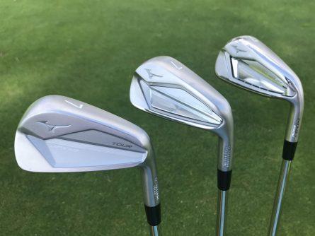 Gậy golf Mizuno JPX 919 Tour phiên bản mới