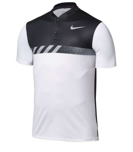 Áo golf nam Nike MM Fly Farming Block Golf Polo