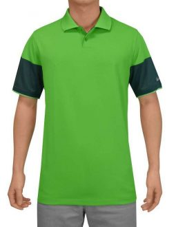 Áo Golf Nam NIKE Major Moment Commander Polo