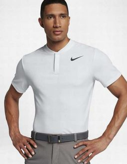 Áo golf nam Men's Nike Aeroreact Polo Slim