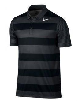 Áo golf nam Nike Breathe Bold Stripe Polo