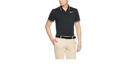 Áo golf nam Nike MDN TR Dry Tipped Polo