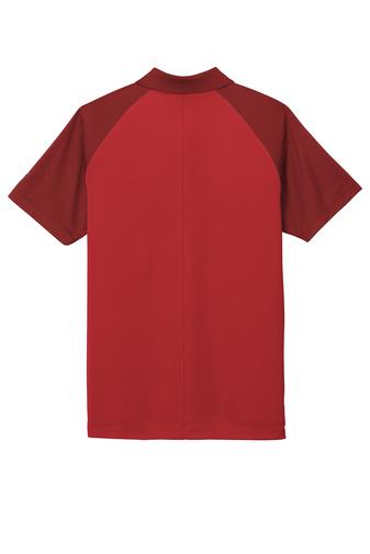 Áo Nike Polo Raglan