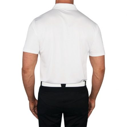 Áo golf Nike trắng 891856 - 100
