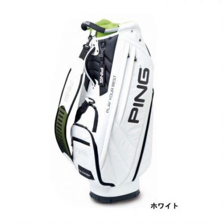 Túi golf Caddy Ping CB-P191 mẫu mới 2019