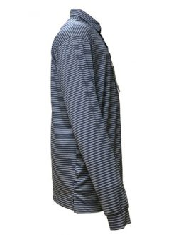 Áo golf Polo nam Handee dài tay sọc