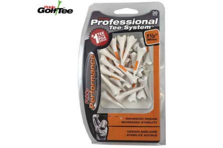 "Pride Golf Tee PTS Evolution 1-1/2"" 30P Pak (Article EV11230)"