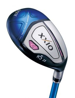 Gậy golf Rescue XXIO MP1000 Lady
