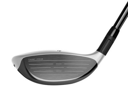 Gậy golf TaylorMade M6 Fairway Woods
