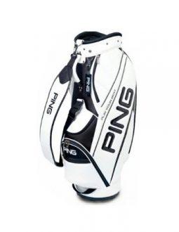 Túi golf Ping CB-U191 WHITE 34530-01