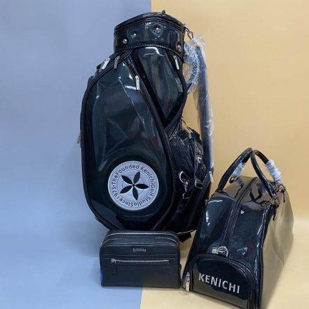 Victory.G Kenichi Men - Combo túi đẳng cấp phái mạnh
