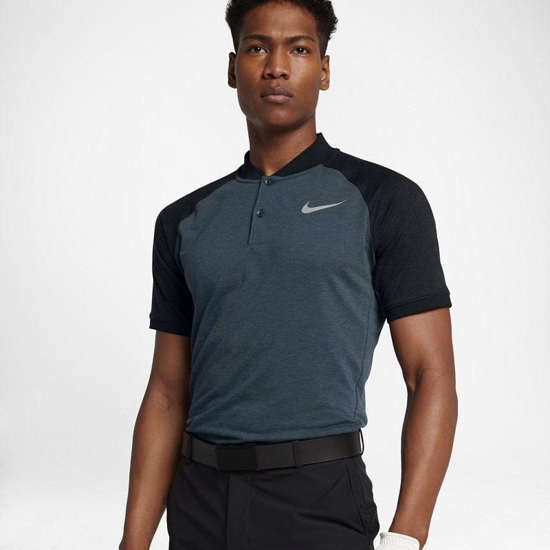 Áo Men's Nike Dry Polo Slim Raglan