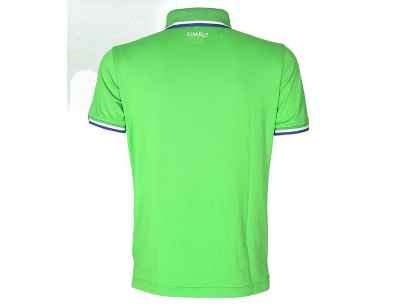 Mẫu áo được nhiều golfer lựa chọn
