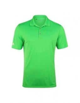 áo golf nam Adidas Climacool Performance Polo Xanh