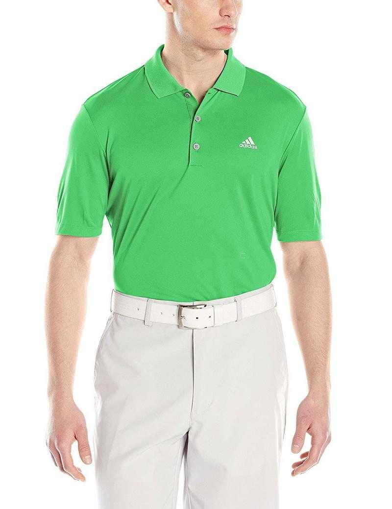 Kiểu áo Adidas Climacool Performance Polo