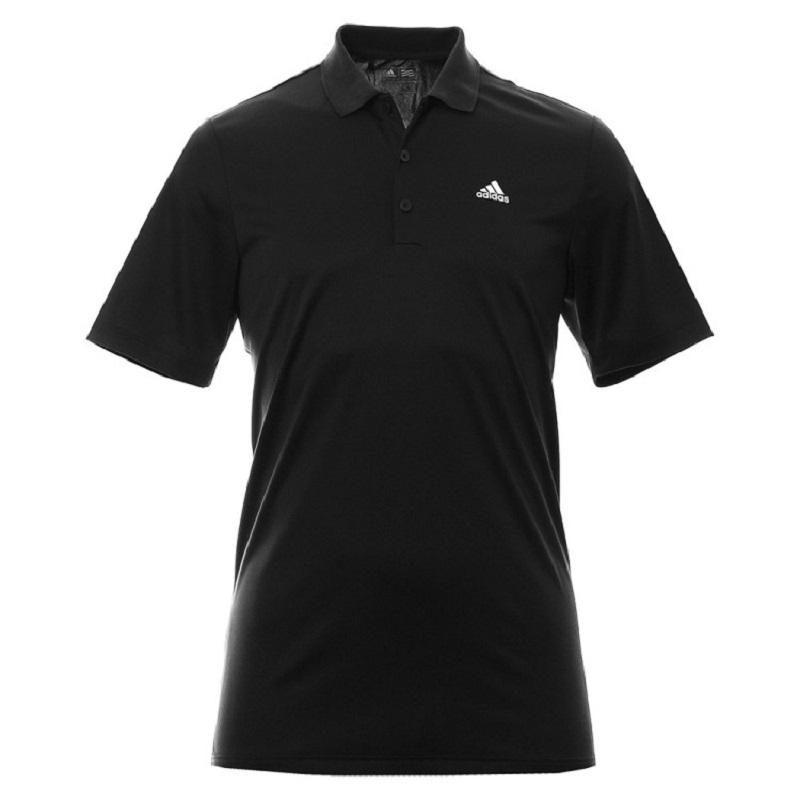 Thiết kế Adidas Climacool Performance Polo Đen