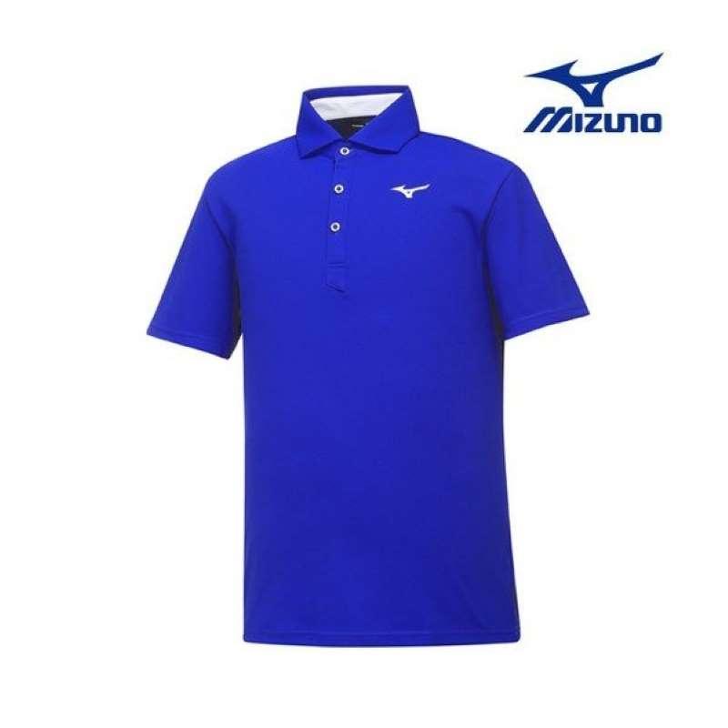 Mizuno 52MA800125 là mẫu áo được thiết kế theo phong cách lịch lãm, thời thượng