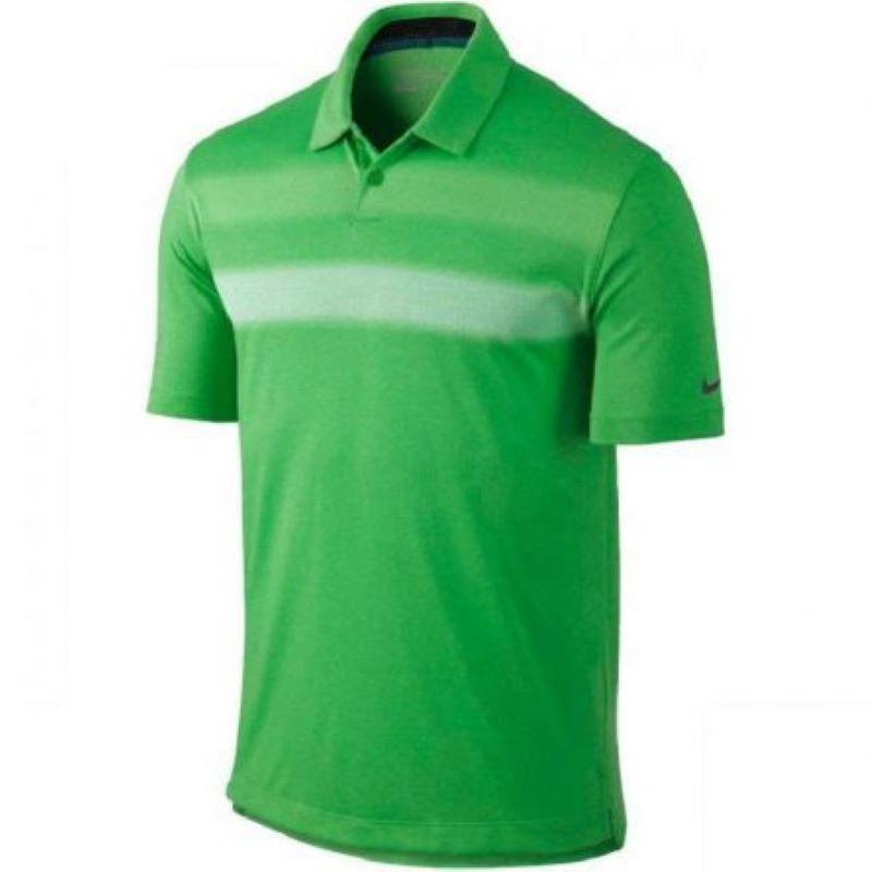 Áo golf Nike chất liệu chống nhăn được nhiều người yêu thích