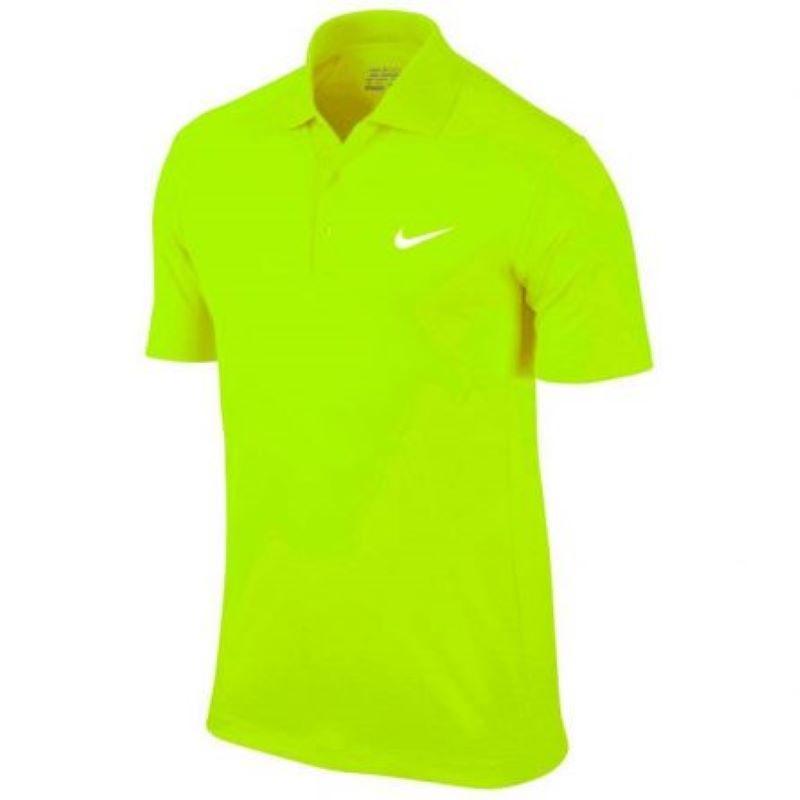 Hình ảnh mẫu áo golf Dri-FIT Victory