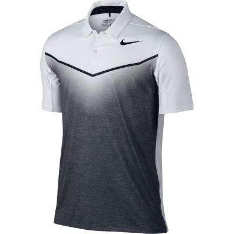Mẫu áo Nike Mobility Fade Polo lịch lãm, trẻ trung
