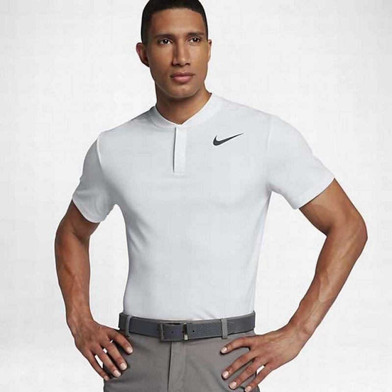 Men's Nike Aeroreact Polo Slim giúp khẳng định sự nam tính, đẳng cấp