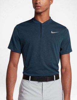 Áo golf nam Men's Nike Aeroreact Polo Slim