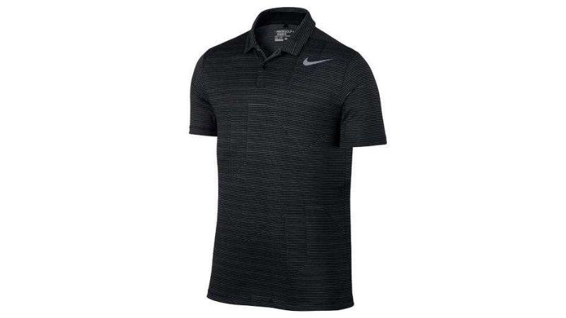 Áo golf Nike Mobility
