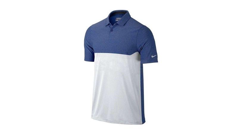 Áo golf nam Nike