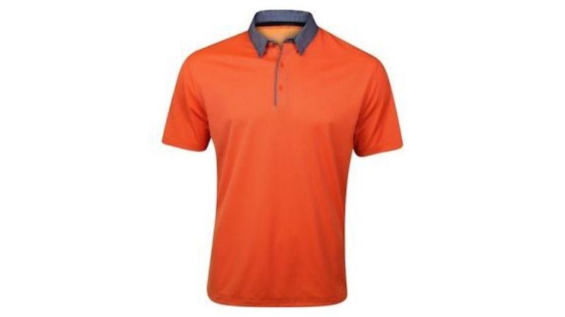 Áo golf Nike TR Dry