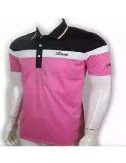 Áo golf nam Titleist 111602