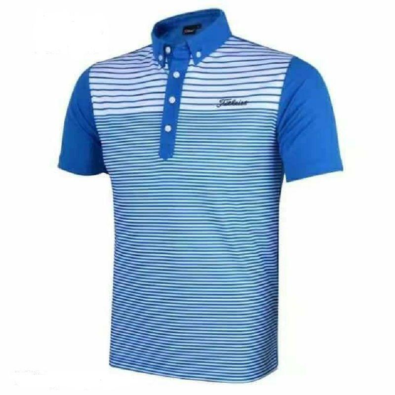 Titleist 17008 là mẫu áo chơi golf chất lượng, giá tốt