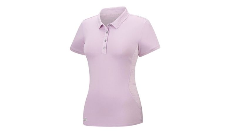 Áo golf nữ Adidas