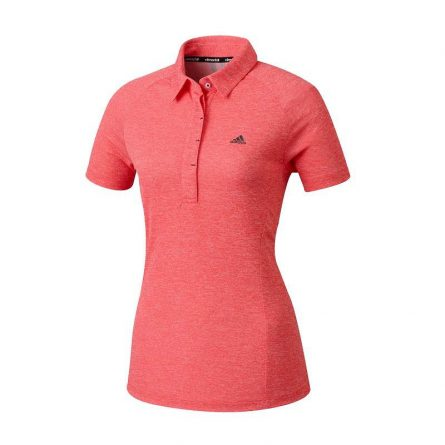 Áo golf nữ Adidas CC SS Polo