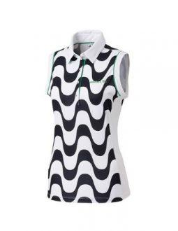 Áo golf nữ phiên bản CL SL
