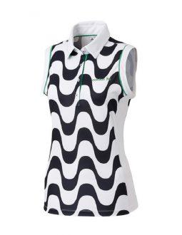 Áo golf nữ Adidas CL SL Polo