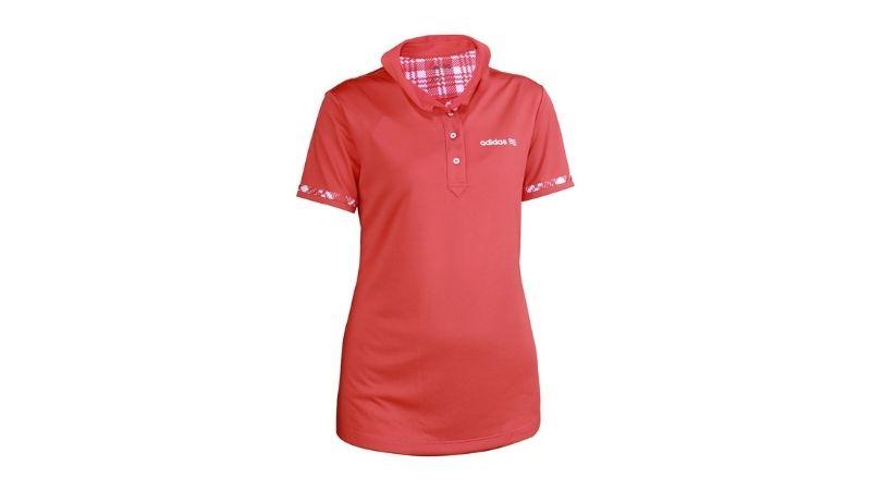 Áo golf Adidas SS JSY