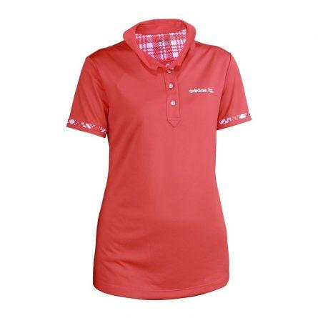 Áo golf nữ Adidas SS JSY POLO