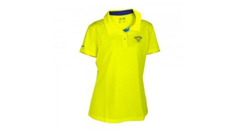 Áo golf nữ SS Pique Adidas