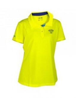 áo golf nữ polo adidas
