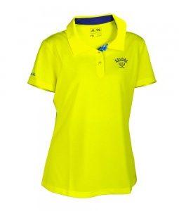 Áo golf nữ Adidas SS Pique Polo
